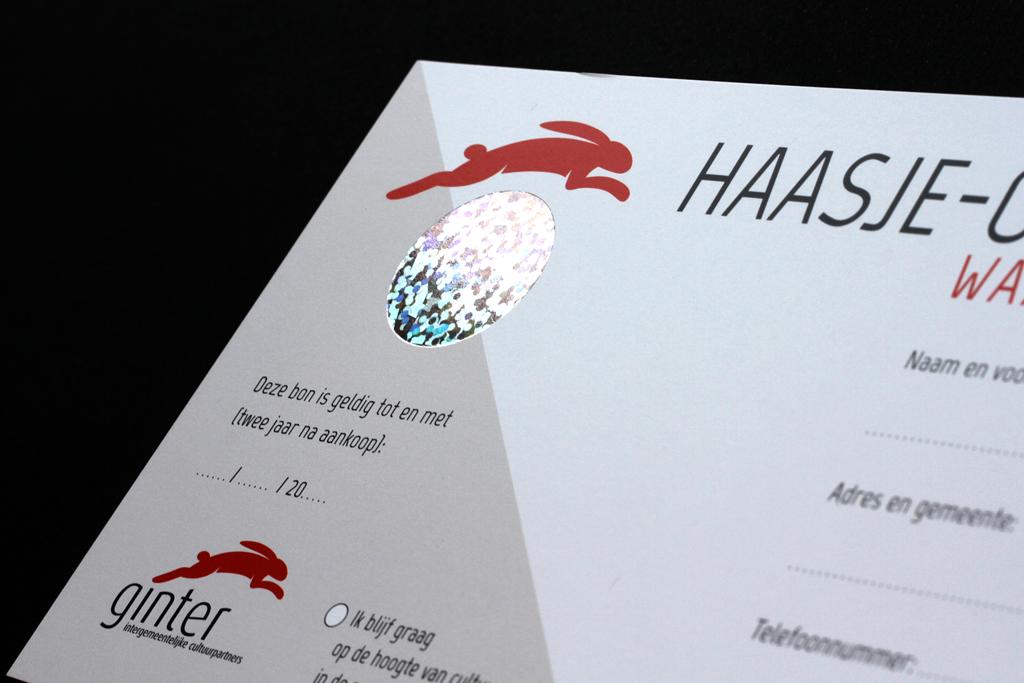 HAASJE-OVER-BON